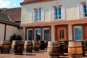 Maison Champagne Mandois