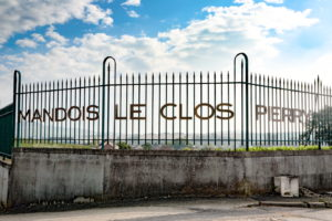 Photo le Clos Mandois