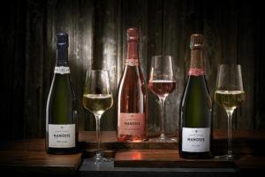 Champagne mandois gamme Classique