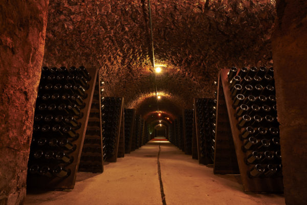 Caves Champagne Mandois